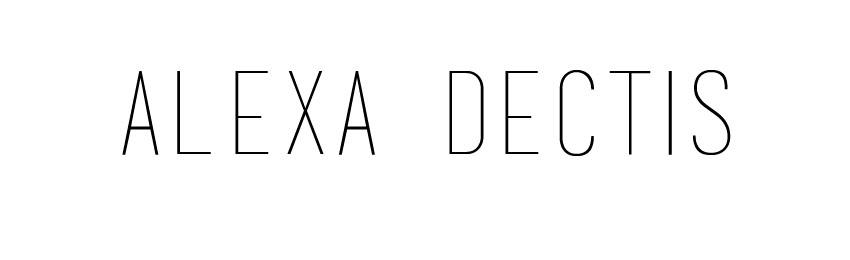 Alexa Dectis